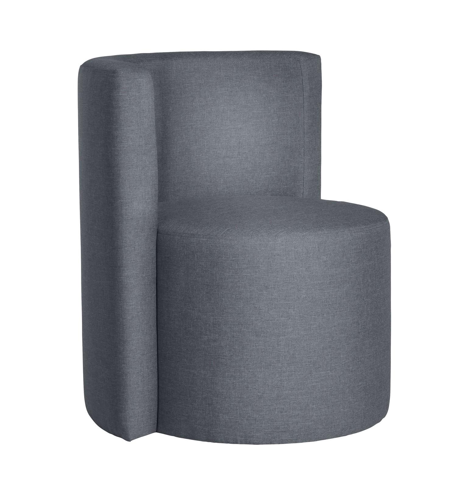 Sessel Circulum - außergewöhnliche Form - 100% Design