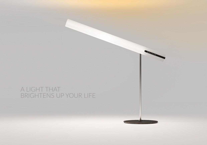 HEAVN One Tageslichtleuchte